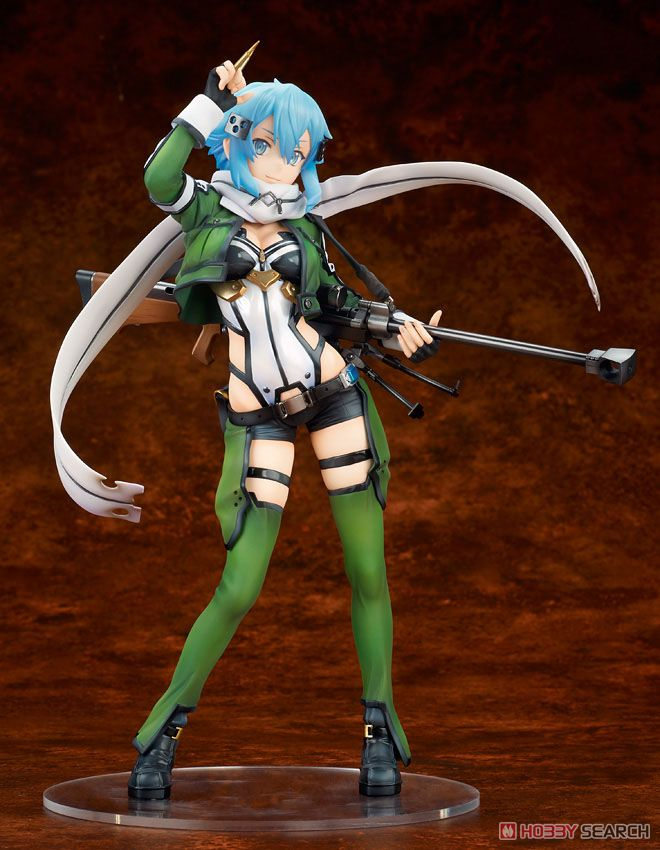 Sinon (PVC Figure) Item picture4