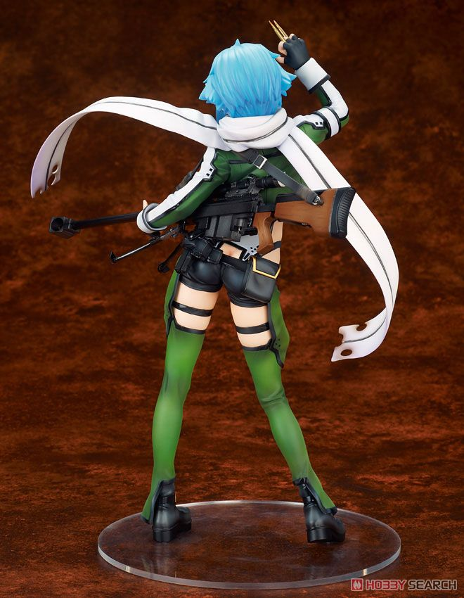 Sinon (PVC Figure) Item picture6