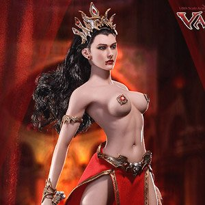 TB Leagued 1/6 Arkhalla Queen of Vampires (Fashion Doll)