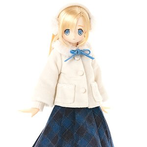 EX Cute 12th Series Raili / moi lumi (Fashion Doll)