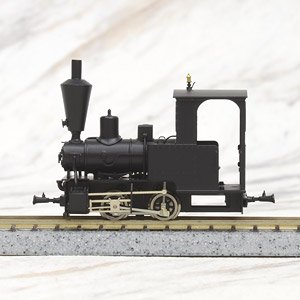 (HOe) [Limited Edition] Saidaiji Railway Koppel #5 II (Renewal Product) Steam Locomotive (Pre-colored Completed) (Model Train)