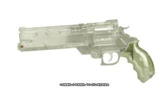Trigun Badlands Rumble Vash S Gun Water Gun All Clear Ver Active Toy Hobbysearch Toy Store