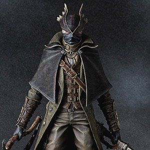 Bloodborne The Old Hunters/ 狩人 1/6 スケール スタチュー (完成品)