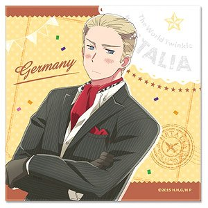 Anime germany Why is