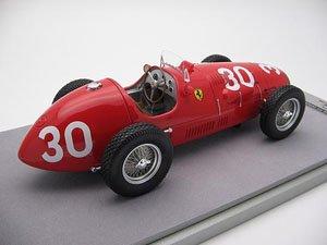 フェラーリ 500 F2 スイス GP 1952 優勝車 #30 P.Taruffi (ミニカー ...