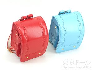 1/3 Doll Landsale Red & Light Blue Set (Fashion Doll)