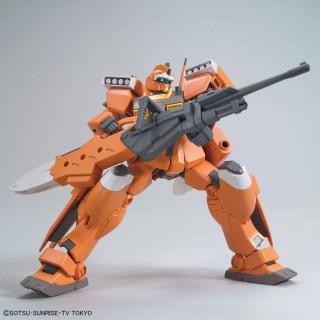 Bandai Gunpla High Besoldungsgruppe Hgbd 1//144 GM III Beam Master