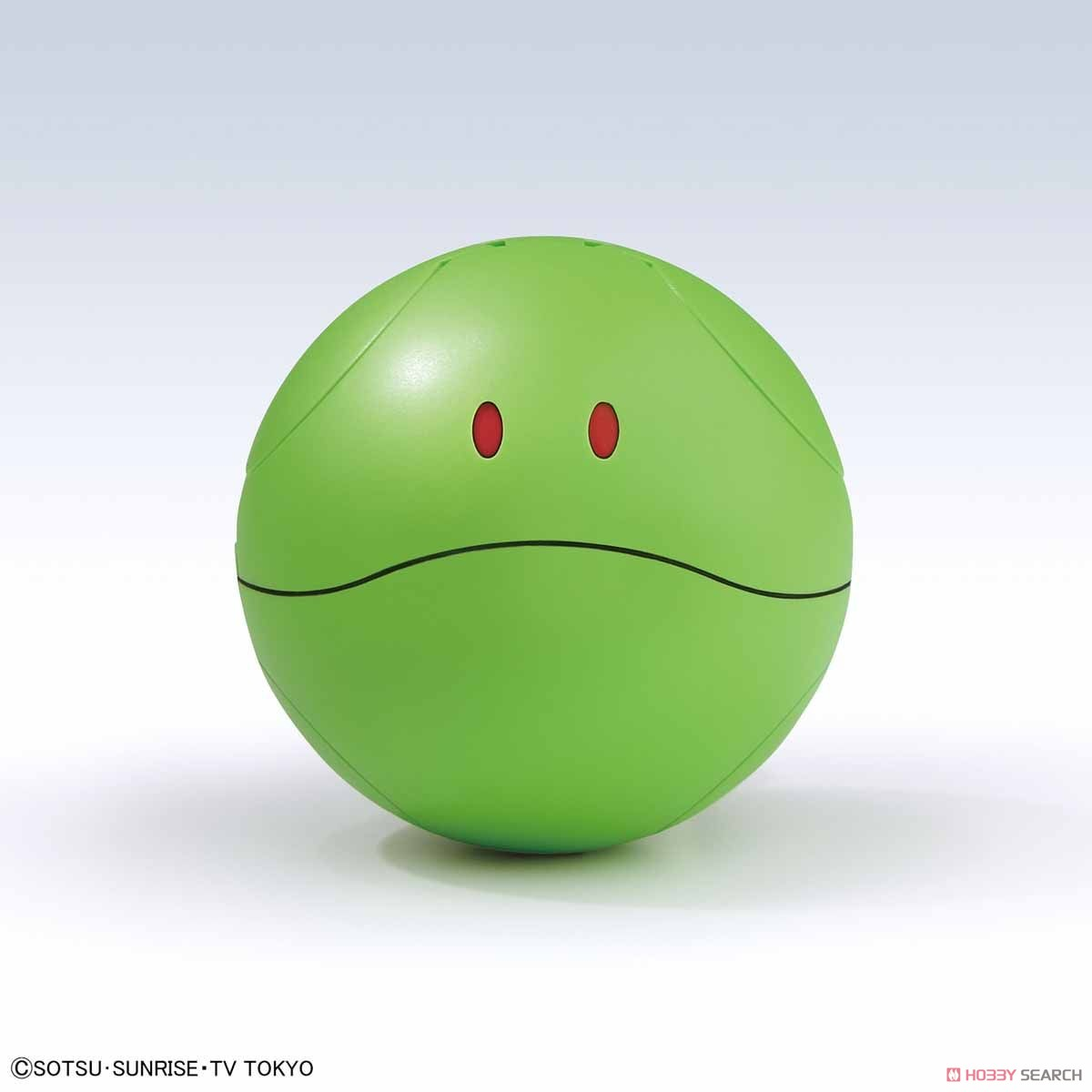 Haropla Haro Basic Green (Gundam Model Kits) Item picture1