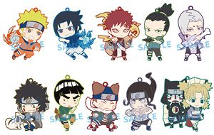 Toys Works Collection Dress Up Niitengomu! Naruto (Set of 10) (Anime Toy)
