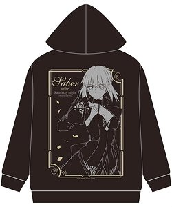 [Fate/stay night: Heaven`s Feel] Parka Saber Alter (Anime Toy)