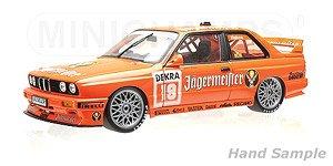 BMW M MTeam Linder Armin Hahne DTM Diecast Car - 1992 bmw m3