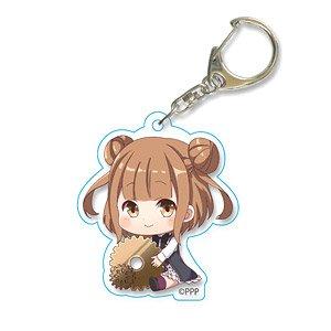 Gyugyutto Acrylic Key Ring Princess Principal Beatrice Anime Toy Hobbysearch Anime Goods Store