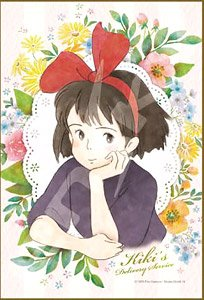 Kiki`s Delivery Service No.150-G54 Portrate (Jigsaw Puzzles)