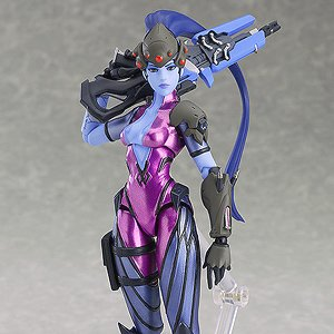 figma Widowmaker (PVC Figure)