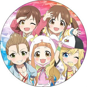 the idolm ster cinderella girls theater