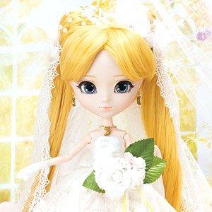 プーリップ / 月野うさぎ ウエディングバージョン (Usagi Tsukino Wedding Ver.) (ドール)