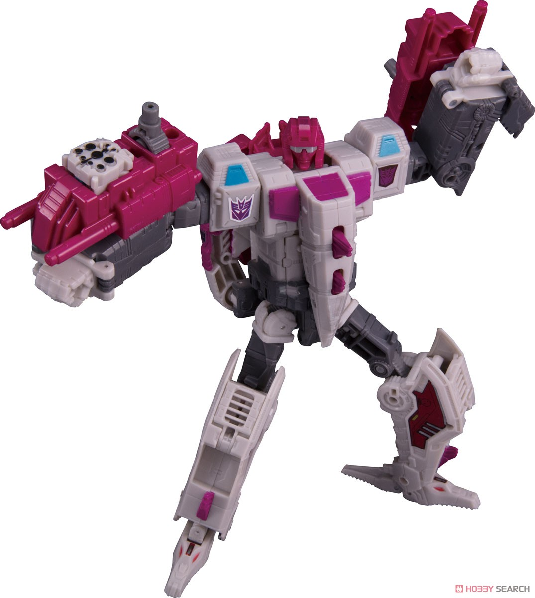 PP-25 Terrorcon Hun-Gurrr (Completed) Item picture1