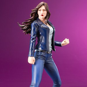 ARTFX+ The Defenders Jessica Jones (Completed)
