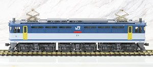 (HO) EF65-2000 Late Type J.R. Freight Railway Renewed Color (Model Train)