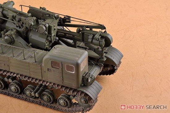 ソビエト軍 2A3 406mm自走砲 `コンデンサトール` (プラモデル)