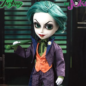 Taeyang / The Joker (Fashion Doll)
