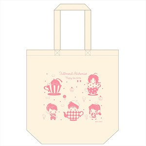 39af2304f Fullmetal Alchemist Designed by Sanrio Tote Bag Sweets Ver. A (Anime Toy) -  HobbySearch Anime Goods Store