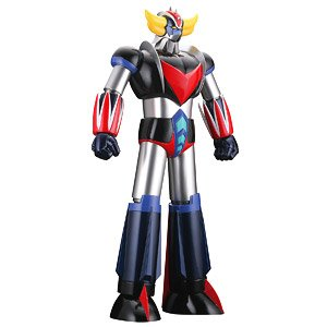 STBHL UFO Robot Grendizer (Completed)