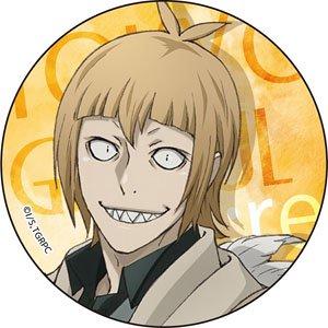 Tokyo Ghoul: Re Can Badge Ginshi Shirazu (Anime Toy