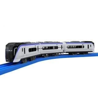 *Plarail or rail R-23