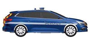 1//43 Norev Renault Megane Estate 2016 Gendarmerie 517792