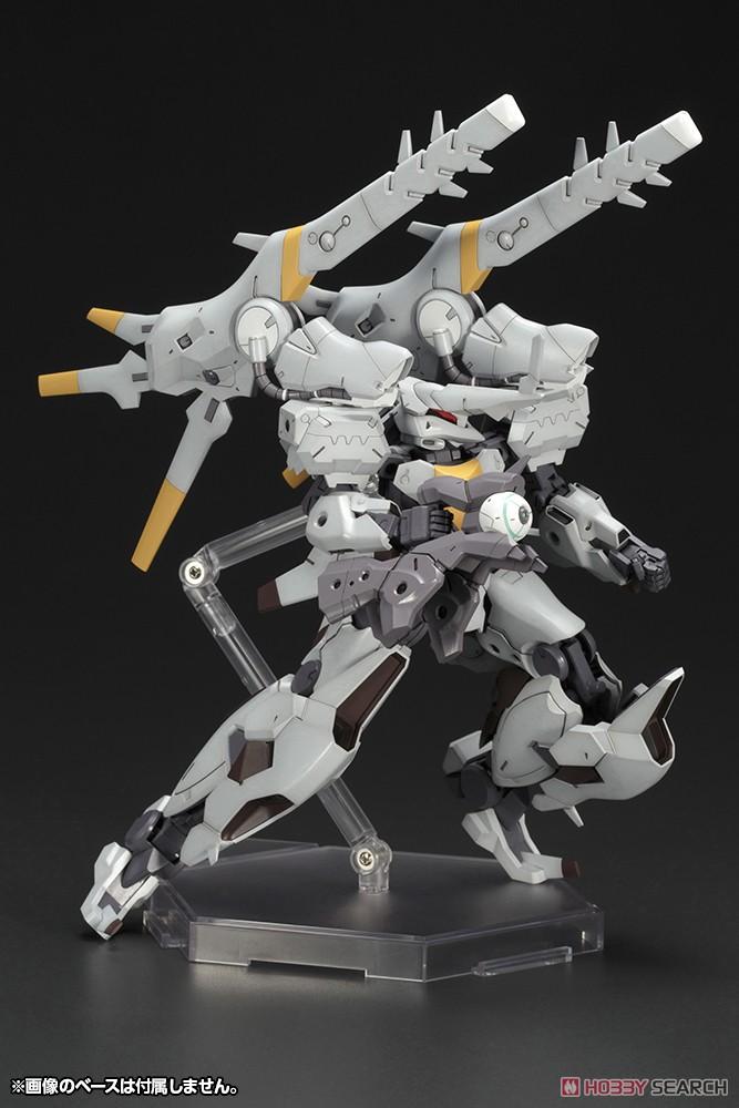 JX-25F/RC ジィダオ EA仕様 (プラモデル)