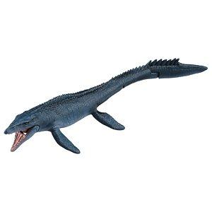 Takara Tomy Ania World Mosasaurus Jurassic