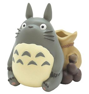 9bbdfd0a My Neighbor Totoro Seal Stand Big Totoro (Anime Toy) - HobbySearch ...