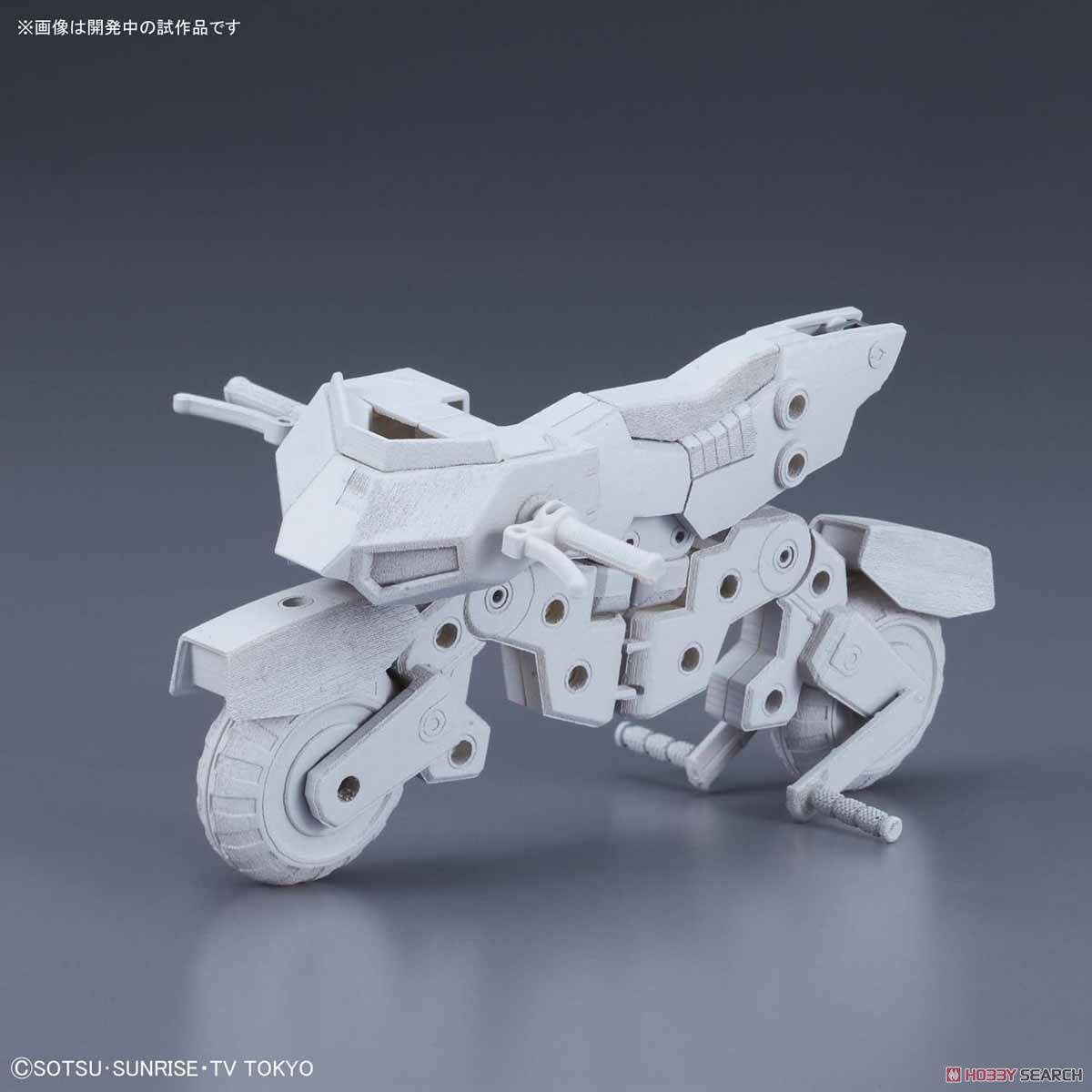 マシンライダー (HGBC) (ガンプラ)