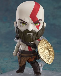 Nendoroid Kratos (Completed)