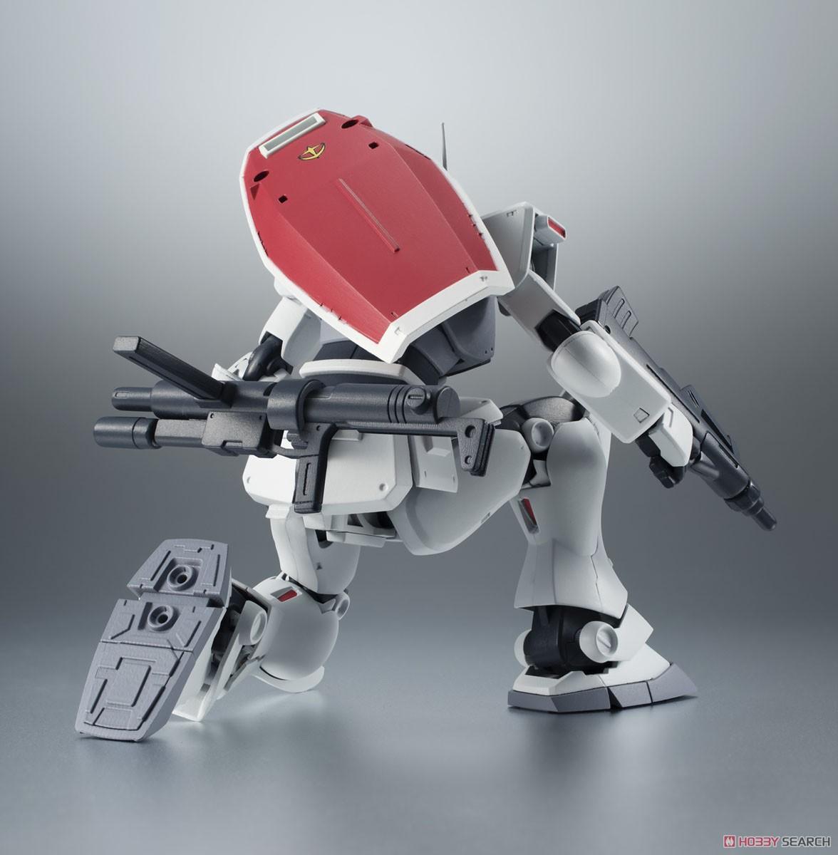 Tamashii Nations Robot Spirits RGM-79D GM Cold Districts Type A.N.I.M.E.