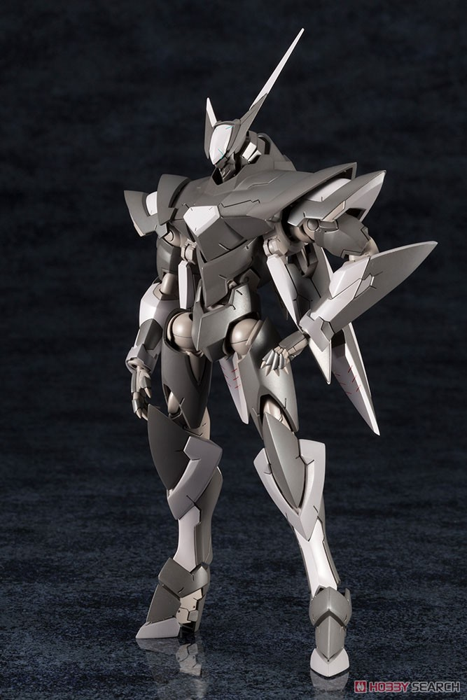 Plan-1055 ベリアル (プラモデル)