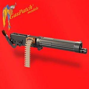 ヴィッカース重機関銃 B型チャー...