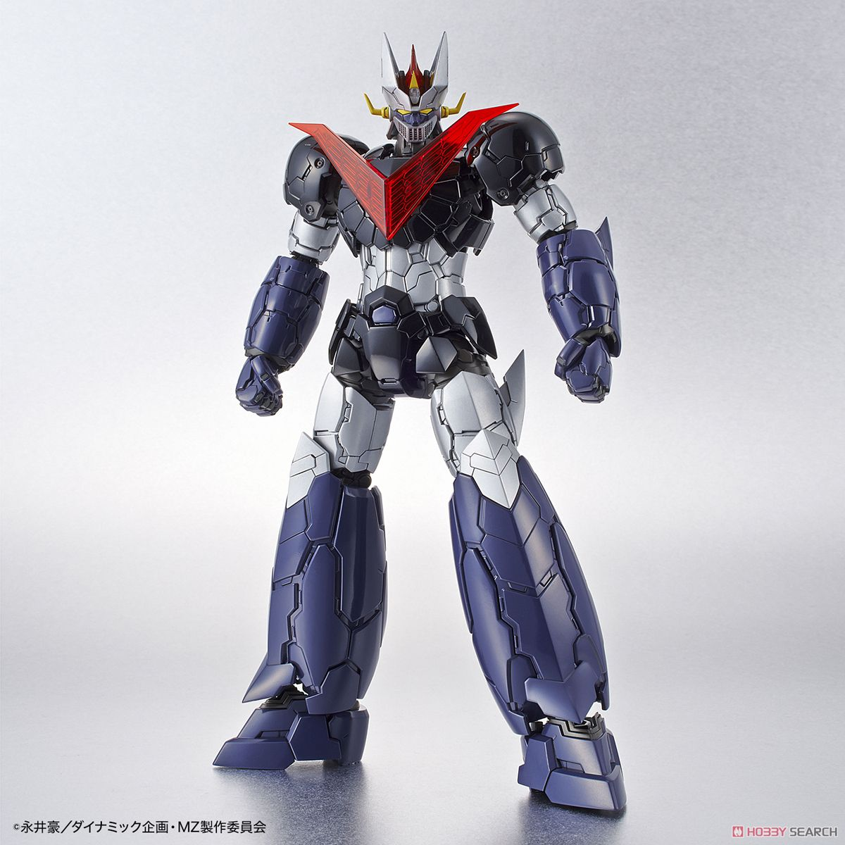 Great Mazinger (Mazinger Z: Infinity Ver.) (HG) (Plastic model) Item picture1