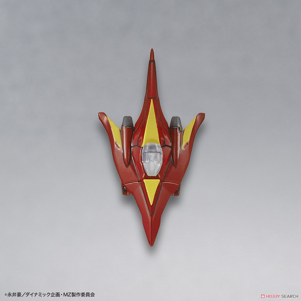 Great Mazinger (Mazinger Z: Infinity Ver.) (HG) (Plastic model) Item picture10