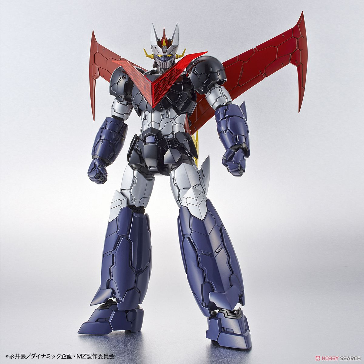 Great Mazinger (Mazinger Z: Infinity Ver.) (HG) (Plastic model) Item picture2