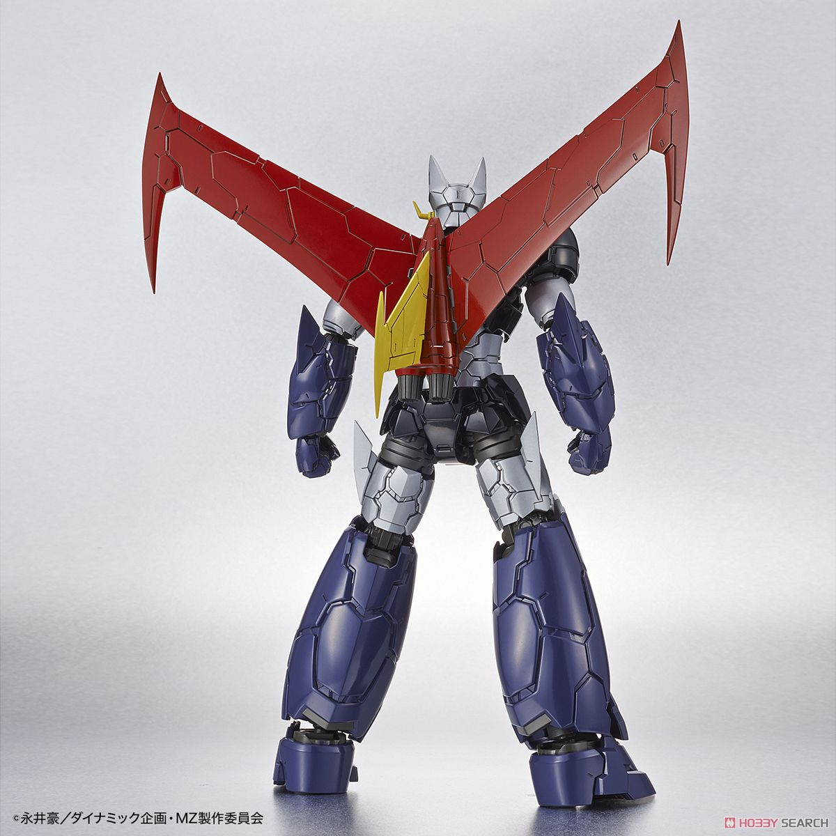 Great Mazinger (Mazinger Z: Infinity Ver.) (HG) (Plastic model) Item picture3