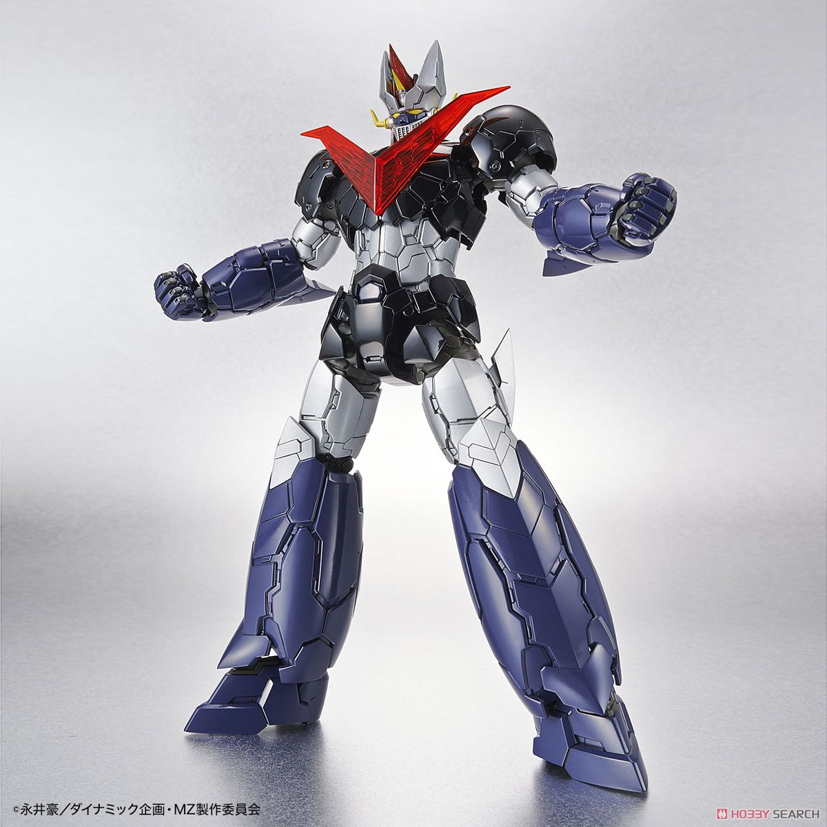 Great Mazinger (Mazinger Z: Infinity Ver.) (HG) (Plastic model) Item picture4