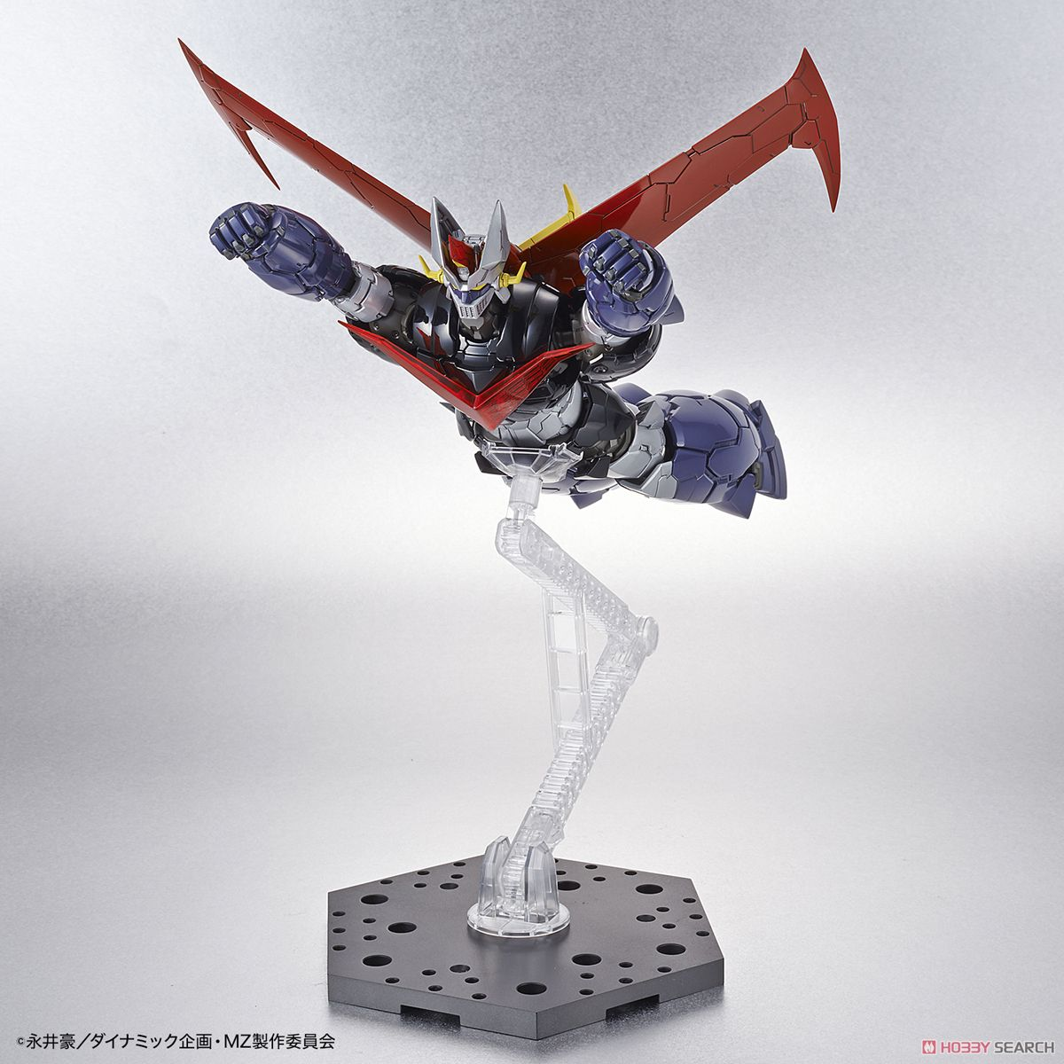 Great Mazinger (Mazinger Z: Infinity Ver.) (HG) (Plastic model) Item picture9