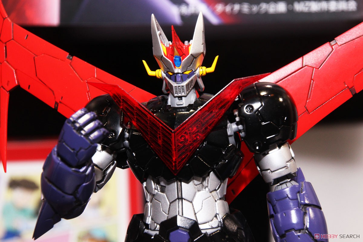 Great Mazinger (Mazinger Z: Infinity Ver.) (HG) (Plastic model) Other picture9