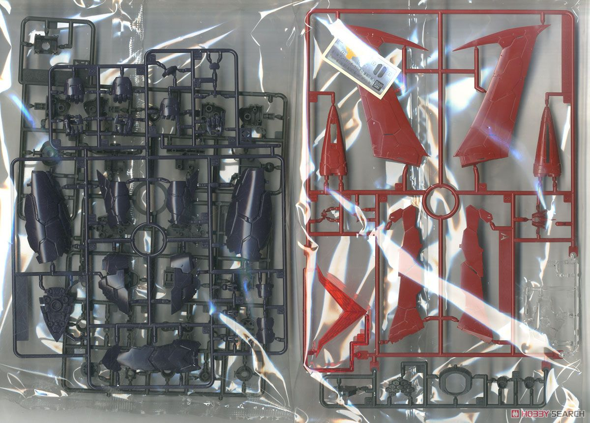 Great Mazinger (Mazinger Z: Infinity Ver.) (HG) (Plastic model) Contents1