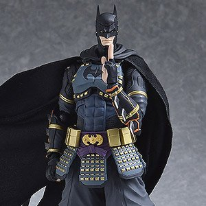 figma Batman Ninja (Completed)