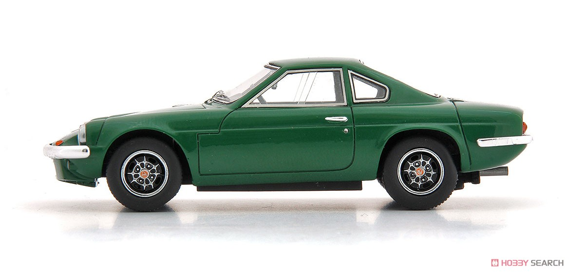 Ginetta G15 1970 ダークグリーン (ミニカー)