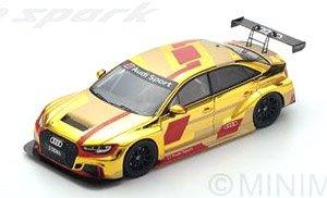 Audi RS 3 LMS 100th (ミニカー)