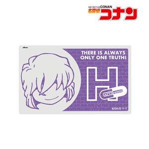 Detective Conan IC Card Sticker (Ai Haibara) (Anime Toy